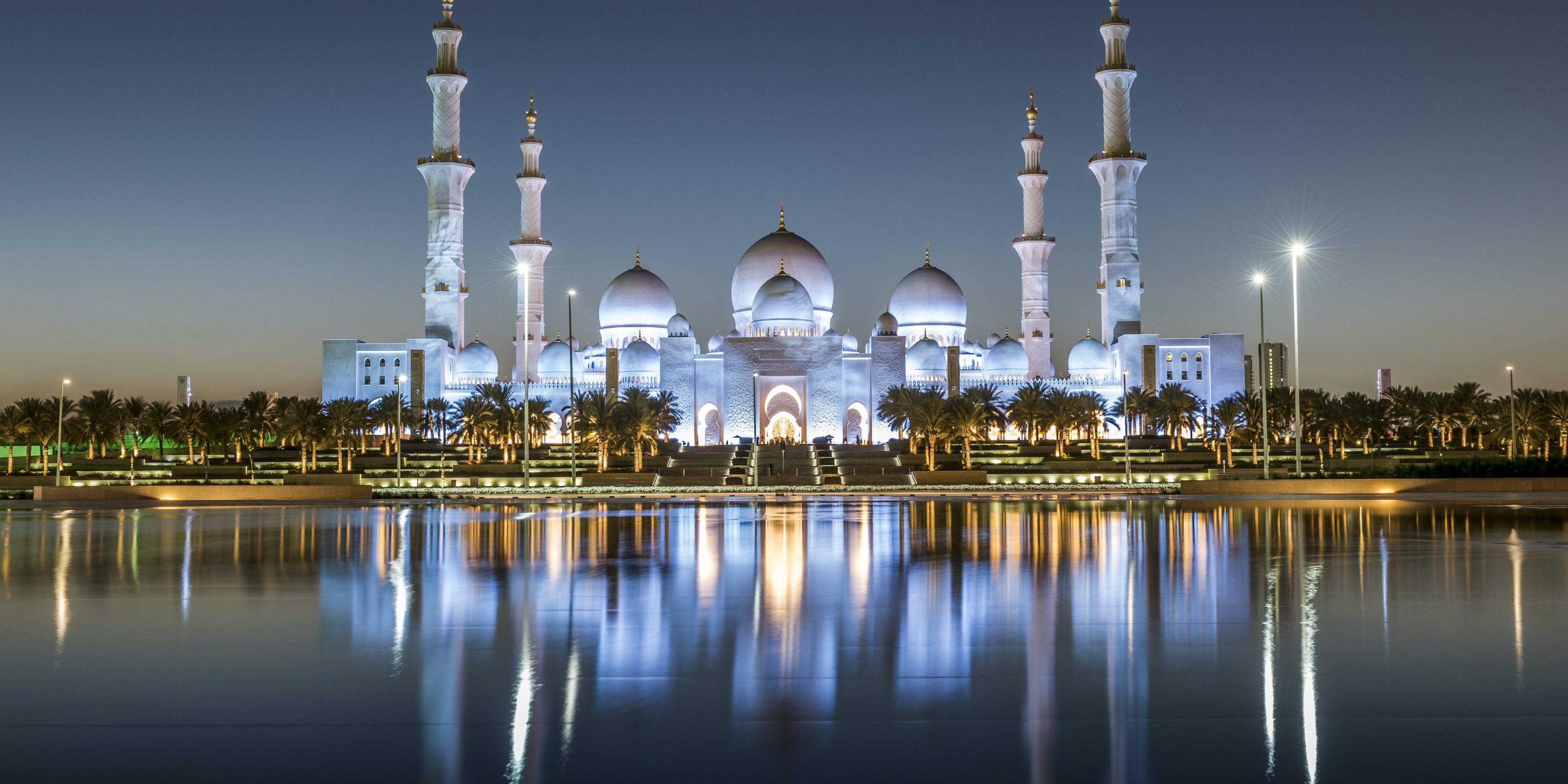 Sightseeing In Abu Dhabi No 1 Abu Dhabi